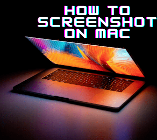 How to Screenshot on macOS Catalina and Mojave?
