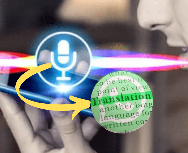 How to convert the voice message into texts in WhatsApp for Android and iOS