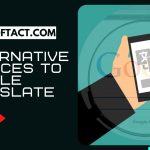 Alternative sources to google sources-foftact