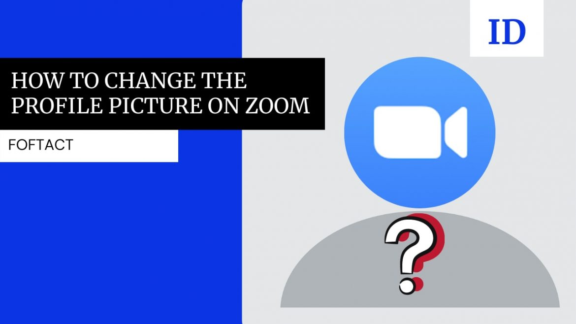 How to Change the Profile Picture on Zoom?