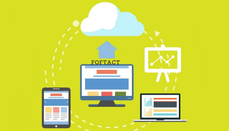 cloud storage-foftact