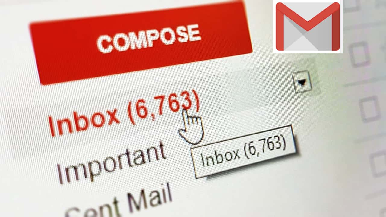 Here's How to Recover Deleted Emails in Gmail?