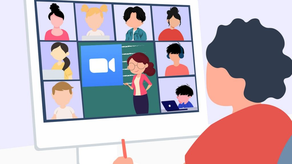 How to Use Immersive View in Zoom Meetings