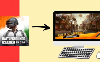 How to Download BattleGrounds Mobile India on PC