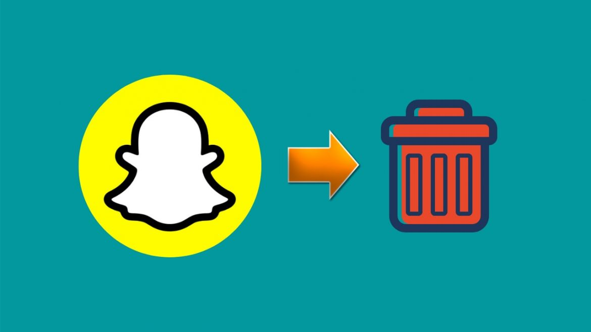 How to Delete your Snapchat Account Permanently in 2021?